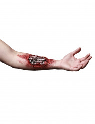 Cyborg-arm, skade, Terminator® Genisys™