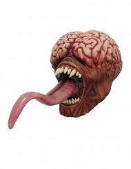 Maske Licker - Resident Evil® Halloween voksen