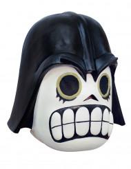 Maske, Befalingsmand Obscuro, Dia de los Muertos, Halloween