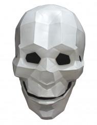 Maske Skelet Low Poly