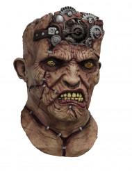 Maske Frankenstein Animeret
