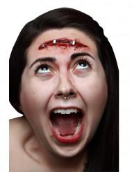 Falsk sår til voksne - Halloween
