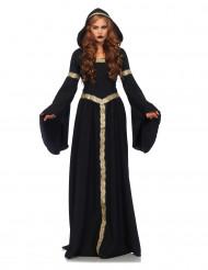 Kostume keltisk heks voksen Halloween