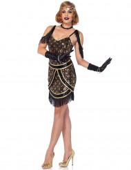 Kostume Charleston smart til kvinder