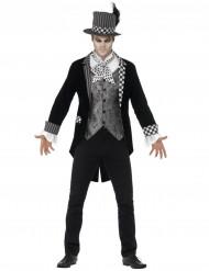 Kostume skør hattemager luxe til mænd