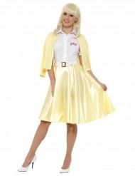 Sandy Grease™ kostume - kvinder