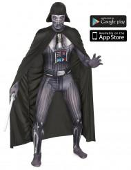 Kostume Morpsuits™ Zapper Darth Vader voksen