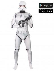 Kostume Morphsuits™ Zapper Stormtrooper voksen