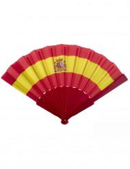 Vifte Spanien-fan 23 cm