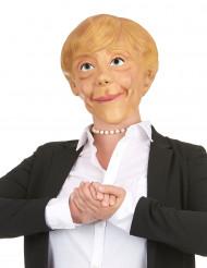 Maske Angela Merkel til voksne