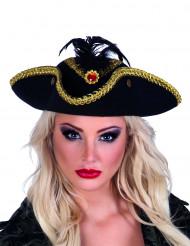 Hat trekantet pirat til kvinder