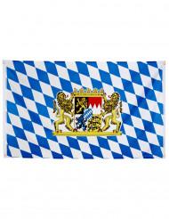 Bayersk flag - Oktoberfest