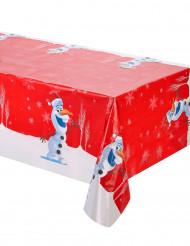 Plastikdug Olaf Christmas™ 120 x 180 cm
