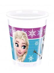8 Plastikkrus Frost™ 200 ml