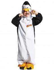 Udklædning Pingvin fra Madagascar™ barn