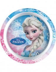 Plastiktallerken Frost™ 21 cm