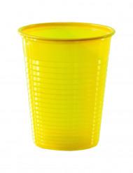 50 gule plastikkrus 20 cl