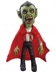 Dekoration zombie dukke Halloween 60 cm