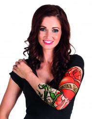 Ærme tatoveringer true love til kvinder