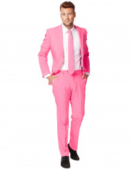 Jakkesæt Mr Pink Opposuits™ voksen
