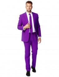 Jakkesæt Mr. Violet til mænd Opposuits™