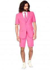 Sommerkostume Mr. Pink voksen Opposuits™