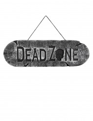 Dekoration Dead Zone 15 x 45 cm Halloween