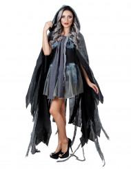 Dyster Halloween kappe til voksne - 150 cm