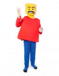 Udklædning Lego-mand™