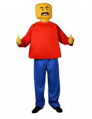 Morphsuits™ Lego™ - kostume voksen