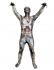 Kostume zombiemonster voksen Morphsuits™