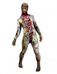 Kostume sammenlappet monster voksen Morphsuits™