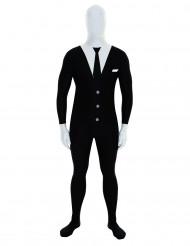 Slender Man Morphsuits™ - kostume voksen