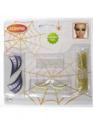 Makeup sæt heks nat kvinder Halloween