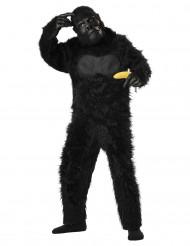 Gorilla dragt til børn