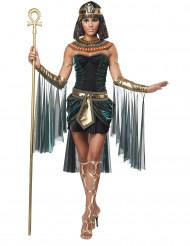Egyptisk gudinge udklædning til voksne