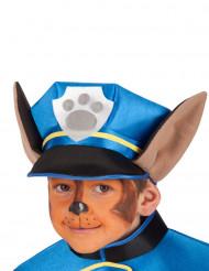 Kasket hund politi til børn