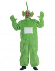 Kostume teledyr grøn voksen