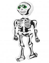 Oppusteligt skelet