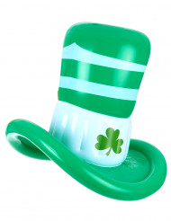 Oppustelig hat - Saint Patrick