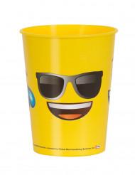 Glas med Emoji™