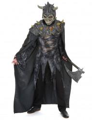 Kostume ridder i de dødes hær voksen