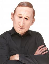 Humoristisk latexmaske Vladimir til voksne