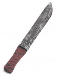 Kniv af skummateriale