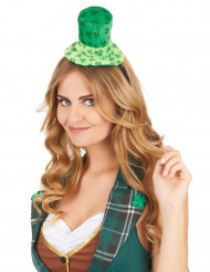 Grøn minihat
