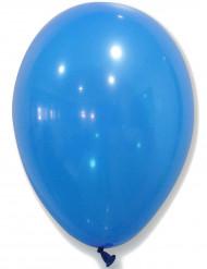 50 Blå balloner