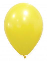 50 Gule balloner