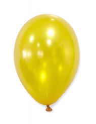 Balloner 50 stk metallisk guld