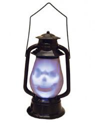 Lanterne lys og lyd 30 cm Halloween