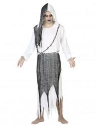 Spøgelse udklædning Halloween til voksne